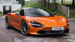 orange mclaren 720s mclaren 720s 2017 uk wallpapers and hd images car pixel