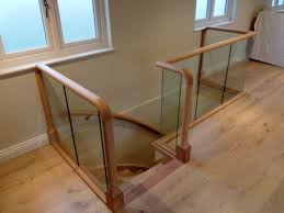 Wall Banister Projects