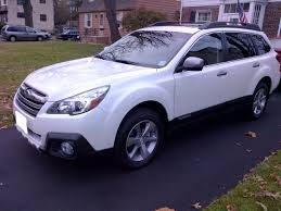 subaru outback white guaranteed trade in program deal or dud page 2 subaru