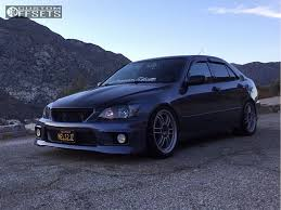 lexus is300 silver 2001 lexus is300 enkei rpf1 cxracing coilovers terms of use