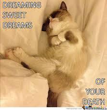 Sweet Dreams Meme - sweet dreams by sakubo meme center