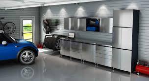garage style the man cave goes modern look local magazine