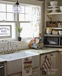 Kitchen Curtains At Target by Decorating Traditional Kitchen Design With Target Kitchen