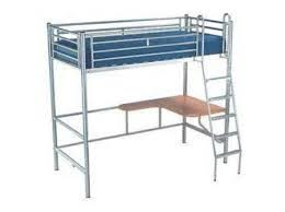 Jaybe High Sleeper - Jay be bunk bed