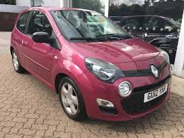 used renault twingo 2012 for sale motors co uk
