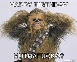 Star Wars Meme Generator - reign topic happy birthday bhutas 1 1