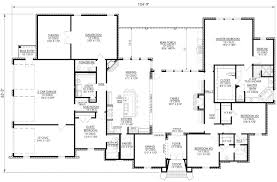 country style floor plans country house plan 4 bedrooms 3 bath 4076 sq ft plan 91 116