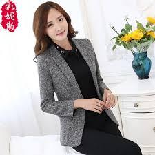 femme de bureau femmes blazers et vestes usine gros de bureau réception porter