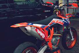 ktm 640 lc4 supermoto 2002 motorcycle wallpaper
