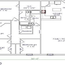 barndominium floor plans texas texas barndominium floor plans 40x50 metal building house