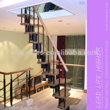 Small Space Stairs - alternate steps small space stairs to loft buy small space