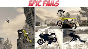 motocross madness 2 full download snow bike rider city madness android apps on google play