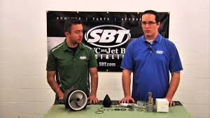 sbt tech tip jet pump rebuild youtube