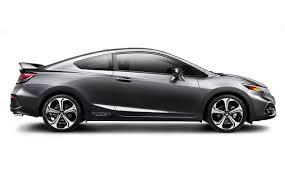 2014 honda hatchback 2014 honda civic si coupe vs 2014 ford focus st hatchback