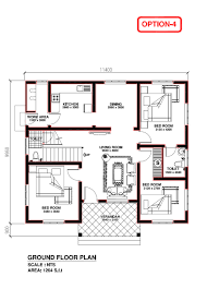 1 kerala house plans with estimate free download free home plans