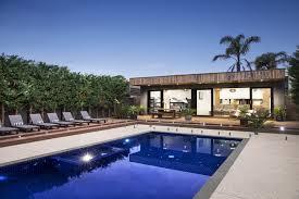 beachfront pool house holiday apartment rye mornington peninsula