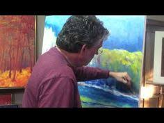 how to mix flesh tones using primary colors oil painting