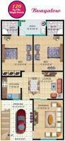 rainbow sweet homes u2013 120 sq yards single storey bungalow