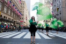 st patrick u0027s day all things irish celebrated around the world