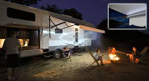 rv outside led lights smoky mountain coach works exterior led s