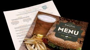 menu template for mac awesome collection of restaurant menu template for mac pages about
