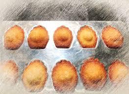 la cuisine de bernard madeleine gastromondiale s madeleines of 2017 part i editors gastromondiale