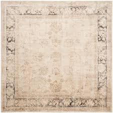 safavieh vintage olivia area rug 6 u0027 x 6 u0027 square 8083187 hsn