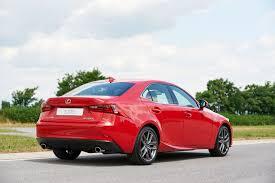 lexus is200 sport wheel size turbocharged 2016 lexus is200t announced youwheel com car news