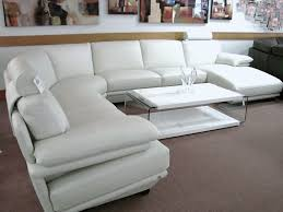 White Leather Sofa Set Sofas Center Coaster White Leatherional Sofa Sale Set T35 With
