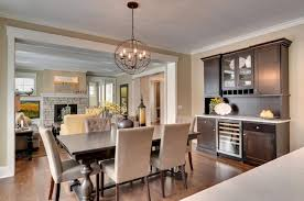 Dining Room Pendant Light Fixtures Endearing Lighting Above Kitchen Table What Company Makes The