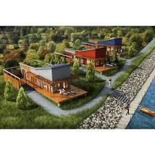 green homes modular homes custom steel frame homes greenterrahomes