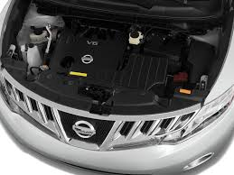 Nissan Rogue Fog Lights - 2010 nissan murano reviews and rating motor trend