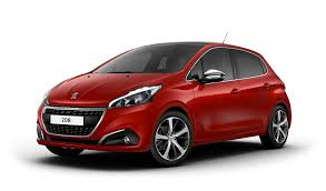car picker peugeot 208 interior car picker red peugeot 208