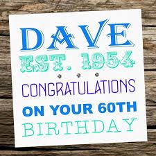 handmade birthday card personalised 18th 21st 30th 40th 50th