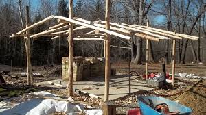 building a straw bale green house trillium center frame for sun room green house
