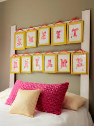 Wall Decor For Bedroom by 15 Easy Diy Headboards Diy