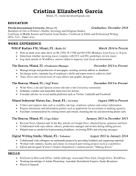 Security Specialist Resume Information On A Resume Resume For Your Job Application