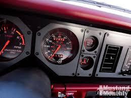 86 Mustang Gt Interior Car Show Classic 1982 Ford Mustang Gt U2013 Welcome Back