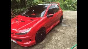 siege 206 rc a vendre vente auto mada home