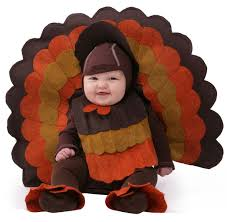 Thanksgiving Dresses For Infants 11 Baby Turkey Costumes For This Thanksgiving Babble