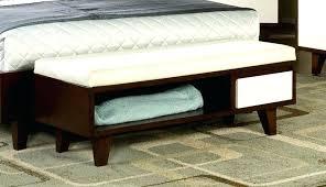 bedroom benches upholstered bedroom bedroom design end of bed stool wooden storage bench storage