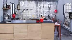 cuisine industrielle deco déco cuisine industrielle exemples d aménagements