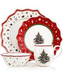 spode dinnerware tree peppermint collection x