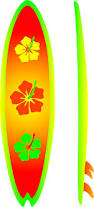 surfboard clipart cliparts and others art inspiration