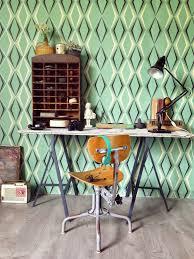 papier peint de bureau of mint déco bohème et cool lifestyle