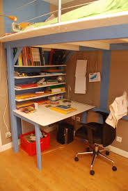 idee deco mezzanine mezzanine sur mesure