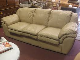 Leather Sofa Beige Town Country Vt Light Brown Leather Sofa And Pertaining To Design