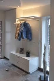 spiegel fã r flur elegante gaderobe aus echtholz classico garderobenset kernbuche