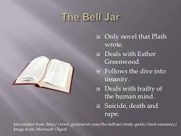 the bell jar themes analysis sylvia plath