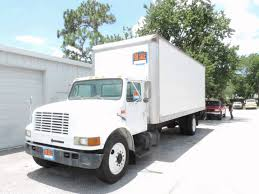1995 international box truck for sale youtube